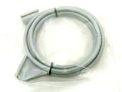 Allen Bradley 1492-Cable25H 40 Pt Interface Wiring Cable 2.5M