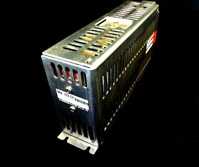 Measurex 40000316 Power Supply Ac-Dc 5V/10A - Shindengen Electric Gy05010Gc