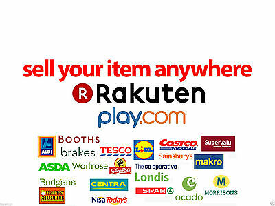 5000 Amazon & Ebay Barcodes EAN & UPC Code Numbers Lifetime Lowest Price