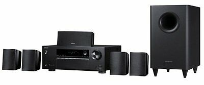 Onkyo Ht-S3800 5.1 Channel Home Theater Package