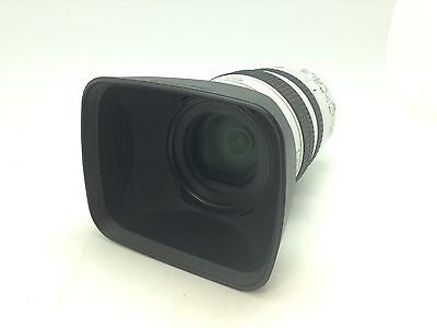 Objetivo Videocamara Canon Xl 20X 5.4 108Mm Is 2023681