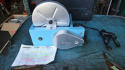 Lortone QT6 Rotary Tumbler Excellent condition