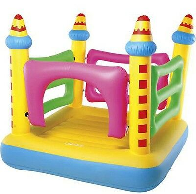 Jeu château gonflable splash and play Bestway