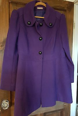Awear Coat ladies size 18