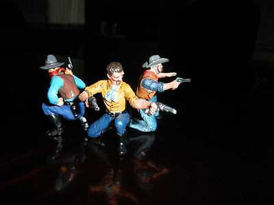 Wild West, Indians 7 cm, a new figure for ELASTOLIN, DDR, MARX, Diedhoff etc.
