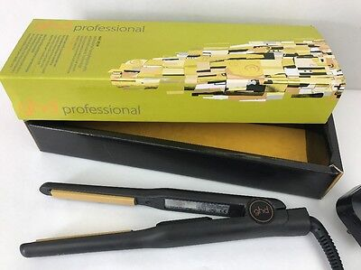 GHD Professional Mini Styler - Authentic Hologram - Boxed