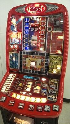 Take it or Leave it £70 Pub Fruit machine - Superb game and a best seller