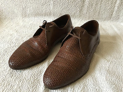 chaussures Bally pour homme taille 43