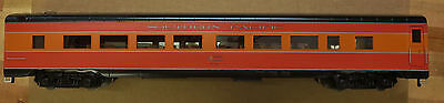 MTH Railking 70-65028 C Southern Pacific 70' Streamlined Coach 2387 1 Gauge MIB