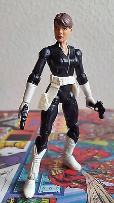 "Marvel Universe Maria Hill 3.75"" New!!!!!"