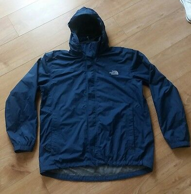 The North Face HyVent Waterproof Jacket Size large L