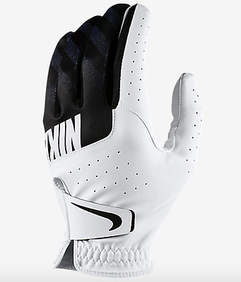 NWT! Nike Golf Sport Mens Regular Left Golf Glove GG0523 L Large