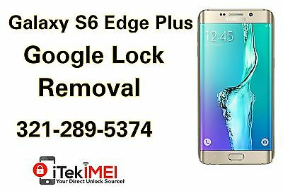 Samsung Galaxy S6 Edge Plus G928 Google Account Removal Bypass/Unlock, Reset FRP
