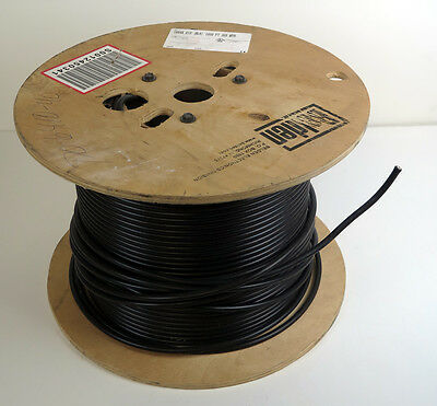 500 ft Belden 1694A 18AWG RG6 Serial Digital Coaxial Cable 500 feet