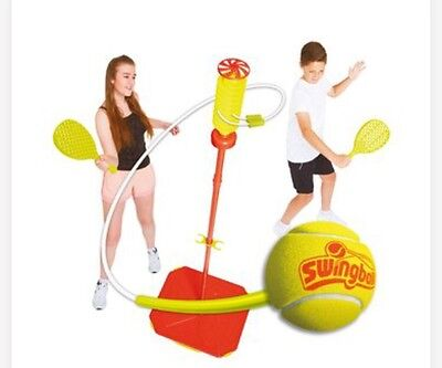 All Surface Swingball Toys For Kids Garden Play swing Ball Sets Outdoor Fun
