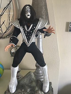 Giant Kiss Ace Frehley Destroyer Doll