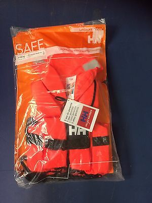 helly hansen Life Jacket For Heavy Weather Conditions 40-60kg 100N
