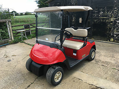 EZGO Golf buggy RXV & TXT 2007-2013 good condition and run great 4 available