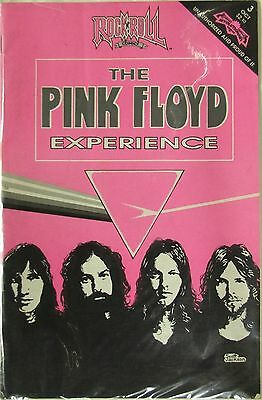 Rock N Roll Comics The Pink Floyd Experience #3 (Oct 1991)