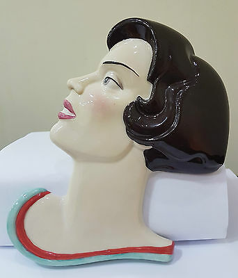 Kevin Francis Norma Jean (Marilyn Monroe) Face Mask Limited Edition 23/500