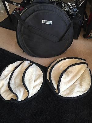 Protection Racket Drum Cymbal Case, Large