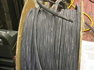 50M - 6mm 6944X 4 CORE  STEEL WIRE ARMOURED CABLE