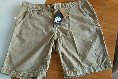 Mens Protest Shorts Size L 34 New