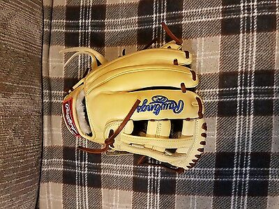 "Rawlings Pro Preferred 12.25"" Kris Bryant Model Baseball Glove - PRO200-6K"