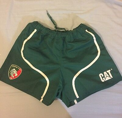 Canterbury Rugby Shorts - Leicester Tigers