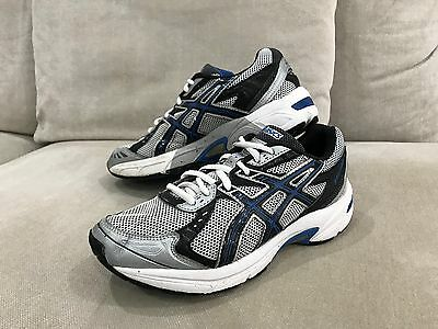 Boys Awesome Asics Gell 1150 Youth Sneakers Runners Size 5