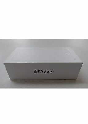 2014 APPLE iPHONE 6 Space Gray 16GB MG5W2LL/A Cell Phone Accy **EMPTY BOX ONLY**