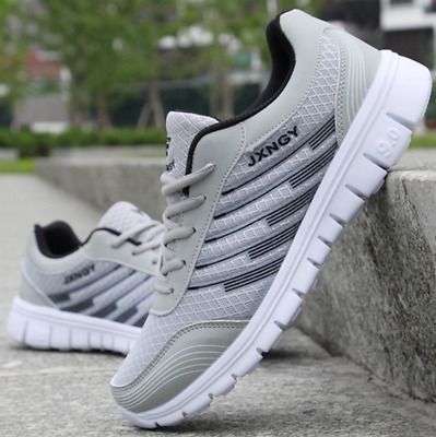 New Fashion England Men's Breathable Recreational Shoes Casual shoes