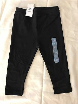 Baby Gap Kids Playtime Favorites Leggings New With Tags Size 12-18 Months