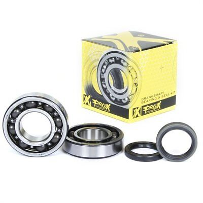 Suzuki Rmz250 Crankshaft Crank Main Bearing & Seal Kit 2010 - 2016 Rm-Z250