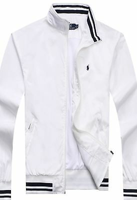 Brand New Men's Polo Ralph Lauren summer Jacket Size L