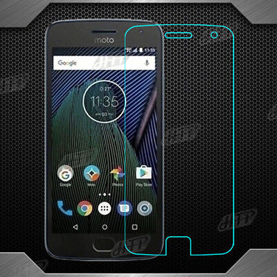 Moto Z play Tempered Glass Film Screen Protector AU