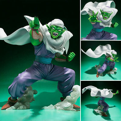 Dragon Ball Z DBZ Piccolo PVC Figures Japan Anime Figurine Toys Gift 13cm/5.1""