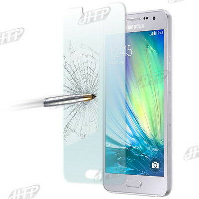 A5 2017 Tempered Glass Film Screen Protector For Samsung