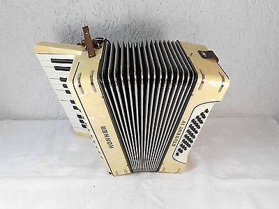 "Accordeon /Аккордеон / Akkordeon "" Hohner Student IV "" 36 / 25 / II"
