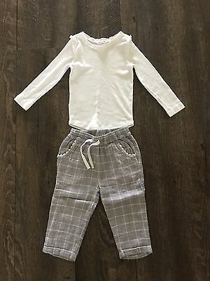 Country Road Girls Clothes Size 18-24months