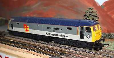 Class 47 Diesel By Lima