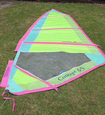 Windsurfing Equipment good condition Fanatic and Alpha boards