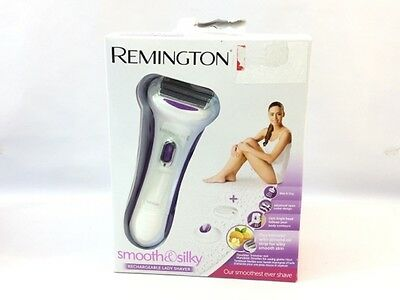 Depiladora Electrica Remington Smooth & Silky (Wdf5030) 2089933