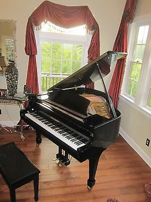 Kolher  and  Campbell Baby grand Piano   / Free  nationwide  curbside  delivery!