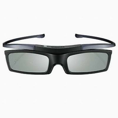 New Genuine 3D Active Shutter Glasses Fit For Samsung SSG-5100GB 3D TV SSG4100GB