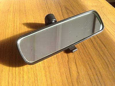 Genuine Ford Focus MK1 Interior Rear View Mirror 1998-2005 Fits other Fords