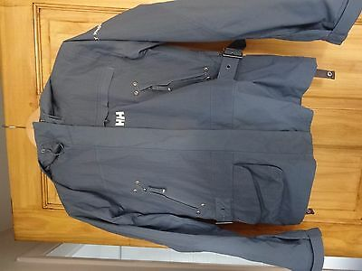 Helly Hansen ladies size M jacket