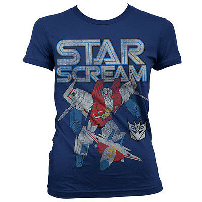 TRANSFORMERS Megatron 84 T-Shirt  camiseta cotton officially licensed