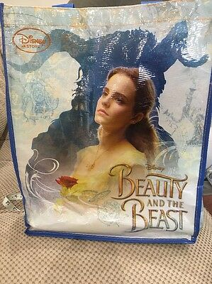 Beauty And The Beast Shopping Bag