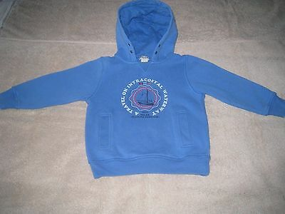 Sweat A Capuche Cyrillus Taille 4 Ans